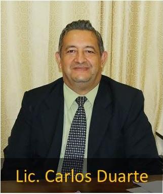 Lic. Carlos Duarte