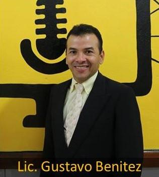 Lic. Gustavo Benitez