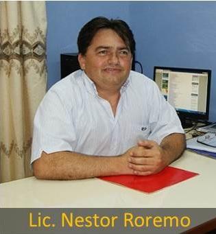 Lic. Nestor Romero